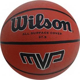 Wilson MVP 5 basketbola bumba