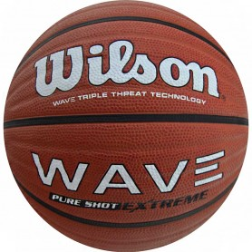 Wilson Wave Pure Shot Extreme SZ7 basketbola bumba