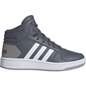 Adidas Hoops Mid 2.0 Children's sports shoes