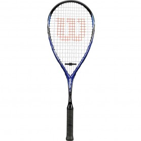 Wilson CS Muscle 190SQ RKT 1/2 CVR tennis racket
