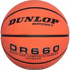 Dunlop Sport basketball ball