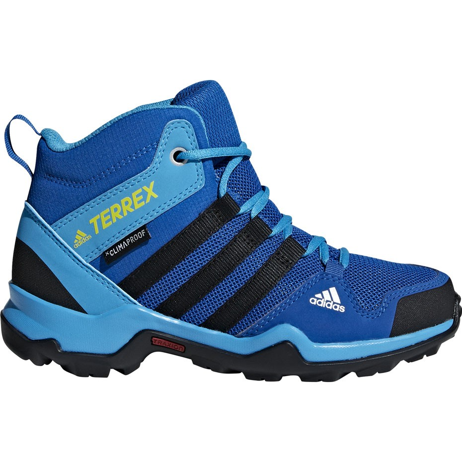 Adidas Terrex AX2R MID CP K Children's sports shoes