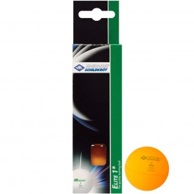 Table tennis balls Donic Elite * 3 pcs