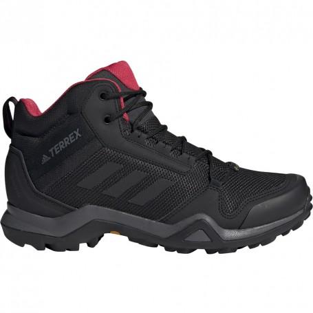 Adidas Terrex AX3 Mid GTX sieviešu sporta apavi