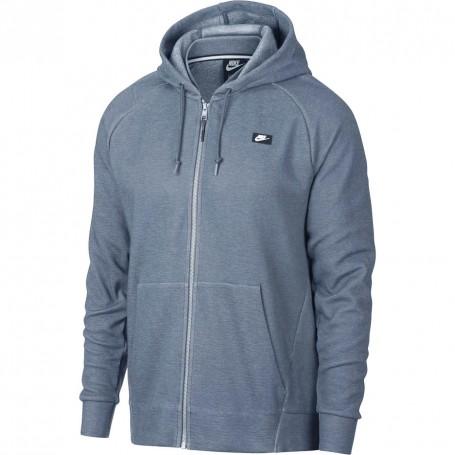 Nike M NSW Optic Hoodie FZ sporta jaka