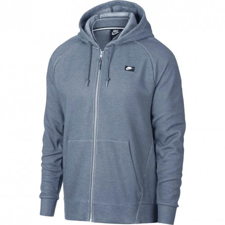 Nike M NSW Optic Hoodie FZ men's sweatshirt