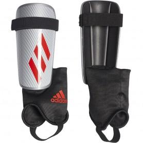Adidas X Club футбольные защитники для ног