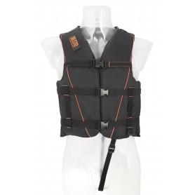 Bērnu glābšanas veste - peldveste Besto SKI 50N XS(30-40kg)