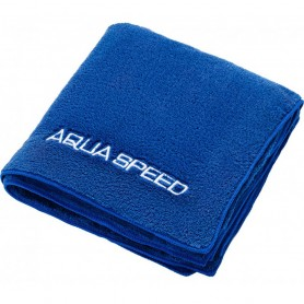 Microfiber rätik Aqua-speed Dry Coral 350g 50x100