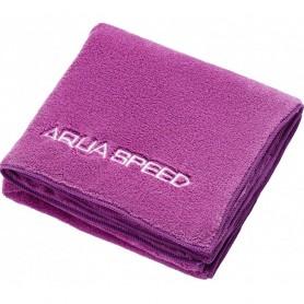 Microfibra Aqua-speed Dry Coral 350g 70x140