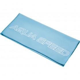 Mikrošķiedras dvielis Aqua-speed Dry Flat 200g 70x140