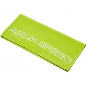 Mikrošķiedras dvielis Aqua-speed Dry Flat 200g 50x100