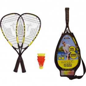 Badminton set Speedmintona S4400