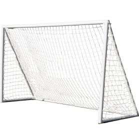 Ворота футбольные Enero 244x122x106 cm