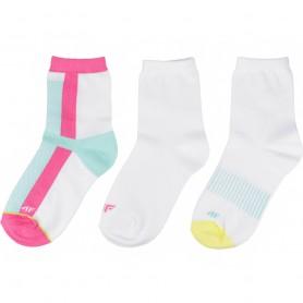 4F J4L19 JSOD200 3 pack stockings