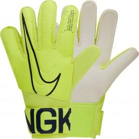 Children football goalkeeper gloves Nike GK MATCH JR-FA19