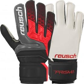 Children football goalkeeper gloves Reusch Prisma SD Easy Fit Junior