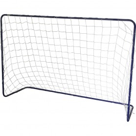 Ворота футбольные Enero Penalty Zone 182x122x61см