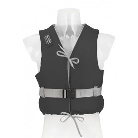 Besto Dinghy 50N BLACK L(60-70kg) glābšanas veste - peldveste