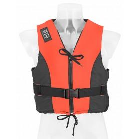 Bērnu glābšanas veste - peldveste Besto Dinghy 50N ar rāvējslēdzēju XS(30-40kg)