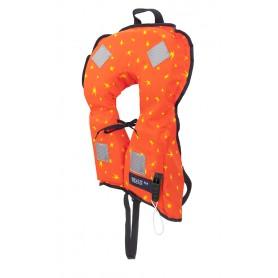 Детский спасательный жилет Besto Bebe 100N (10-20kg)