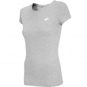 4F H4Z19 TSD001 Женская футболка