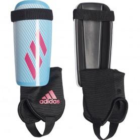 Adidas X Youth футбольные защитники для ног