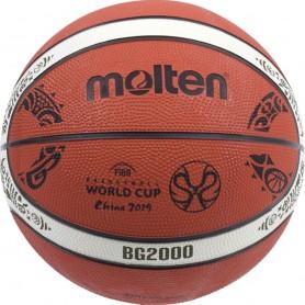 Molten B7G2000-M9C баскетбольный мяч