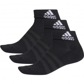 Adidas CUSH ANK 3PP 3-пакет носки