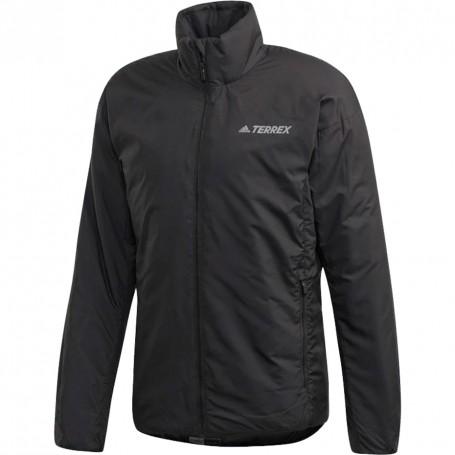 ~ lado Menos fragmento  Adidas TERREX Insulation jacket