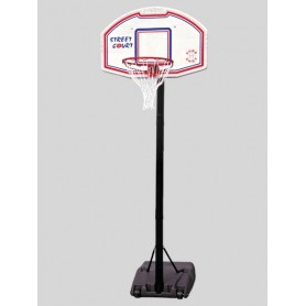 Basketball hoop with stand PK 510 New Orleans