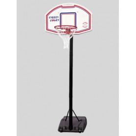 Баскетбольное кольцо со стойкой PK 510 New Orleans