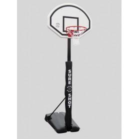 Basketbola grozs ar statīvu PK 520 Boston