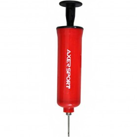 "Axer 15 cm 6"" pump for balls"