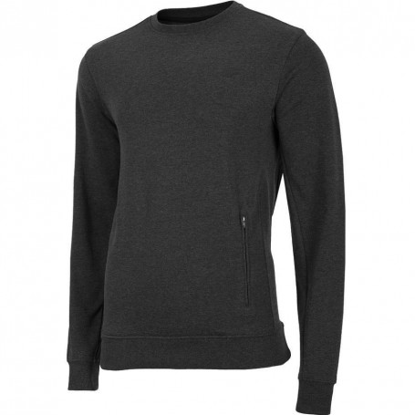 Men's long sleeve training top 4F H4Z19 BLM001