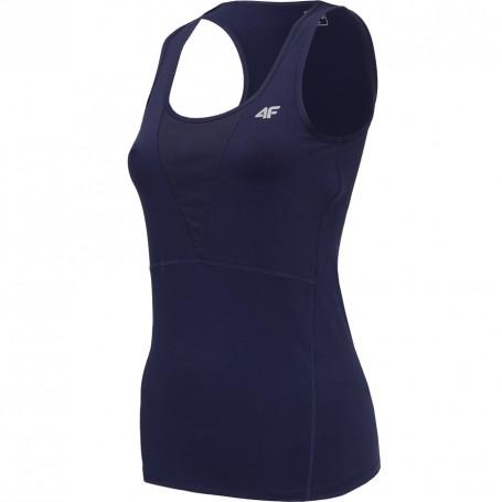 4F H4Z19 TSDF001 Sieviešu T-krekls