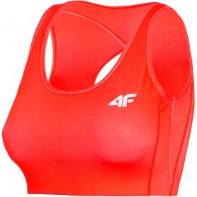 Sieviešu sporta krūšturis 4F H4Z19 STAD001