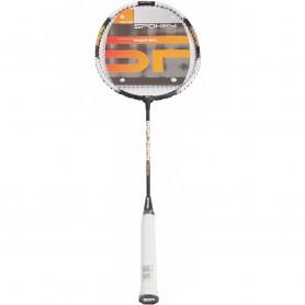 Spokey Aztec II badminton racket