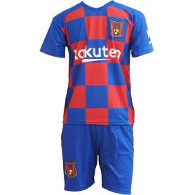 Футбольная форма Messi FC Barcelona 2019/20