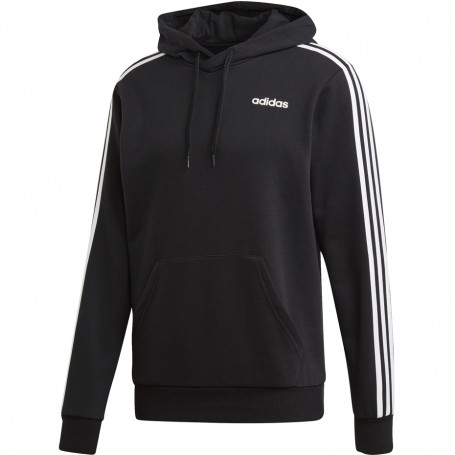 Adidas Essentials 3 Stripes Pullover French Terry men's sweatshirt