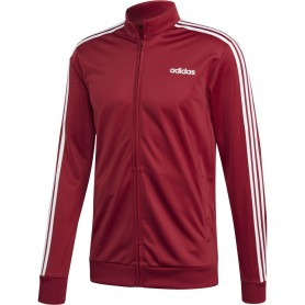Adidas Essentials 3 Stripes Tricot Track Top meeste dressipluus