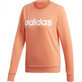 Adidas W Essentials Linear Sweat naiste dressipluus