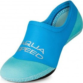 Swimming socks Aqua-speed Neo
