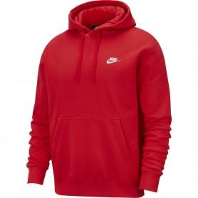Nike NSW Club Hoodie sporta jaka