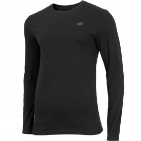 Men's long sleeve training top 4F H4Z19 TSML001