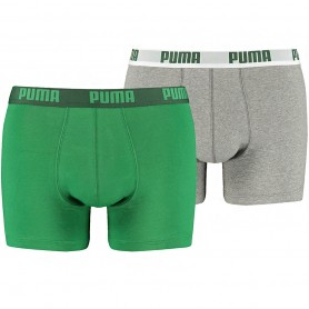 Vīriešu apakšbikses Puma Basic Boxer 2P