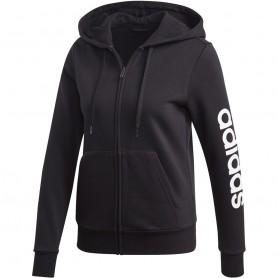 Adidas W Essentials Linear FZ HD FL sieviešu sporta jaka