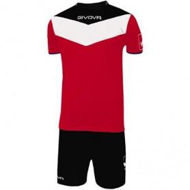 Футбольная форма Givova