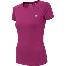 4F H4Z19 TSDF002 Sieviešu T-krekls