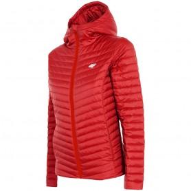 4F H4Z19 KUDP004 women's jacket